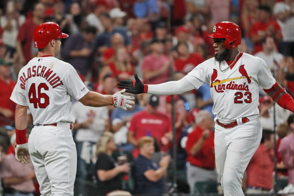 St. Louis Cardinals vs Milwaukee Brewers – 8/28/19 MLB Picks, Odds, and Predictions