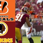Cincinnati Bengals vs. Washington Redskins – (8/14/19) NFL Picks, Odds, and Predictions