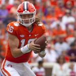 Georgia Tech vs Clemson – 8/29/19 College Football Picks, Odds, and Predictions