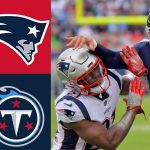 New England Patriots vs Tennessee Titans – (8/17/19) NFL Picks, Odds, and Predictions