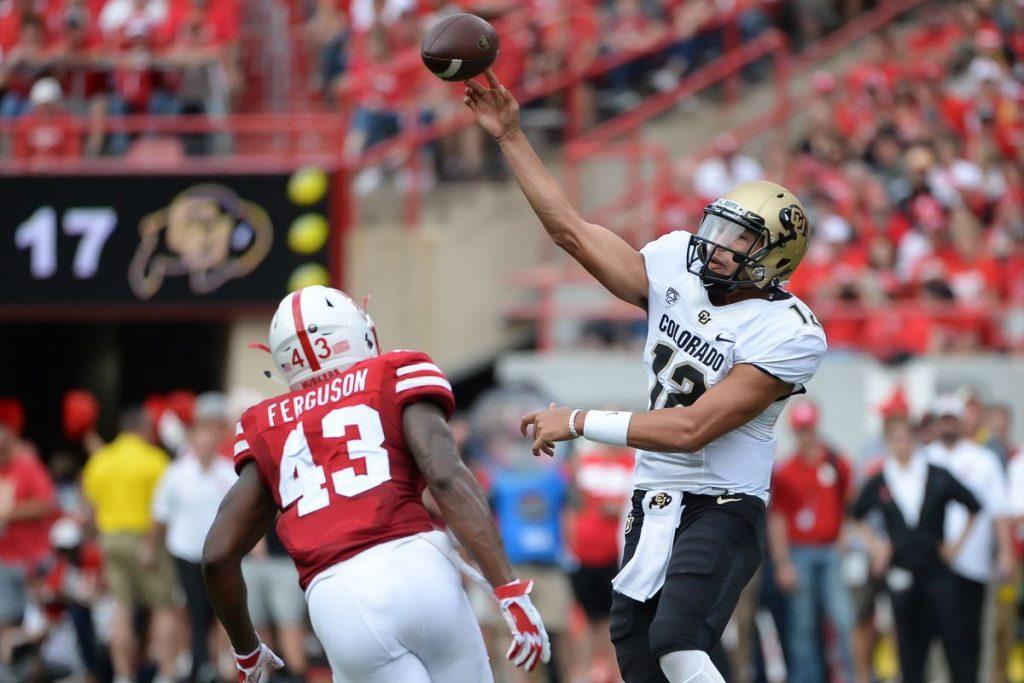 Nebraska vs Colorado – 9/7/19 College Football Picks, Odds, and Predictions