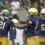 Notre Dame vs Louisville – 9/2/19 College Football Picks, Odds, and Predictions