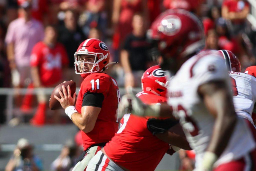 Kentucky vs Georgia – 10/19/19 College Football Picks, Odds, and Predictions