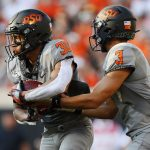 Baylor vs Oklahoma State – 10/19/19 College Football Picks, Odds, and Predictions