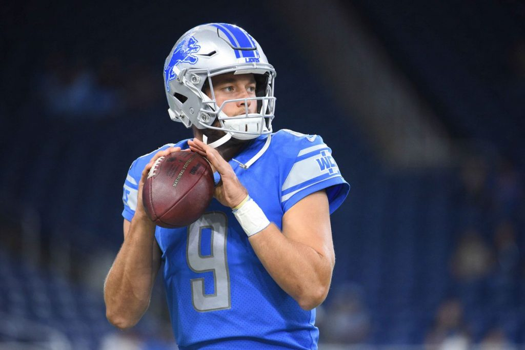 Giants vs Lions – 10/27/19 NFL Picks, Odds, and Predictions