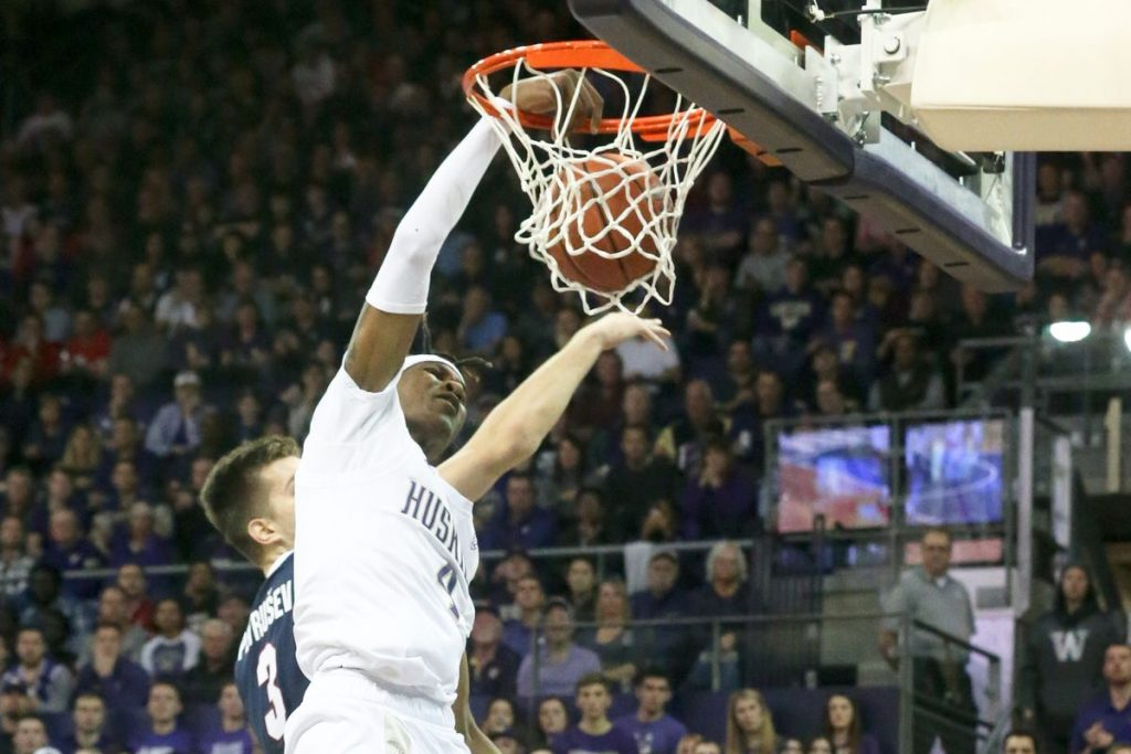 Washington vs Hawaii – 12/23/19 College Basketball Picks