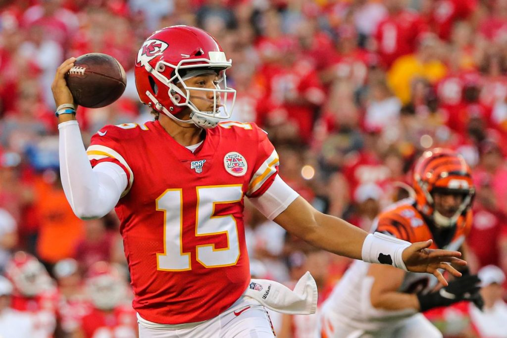 Broncos vs Chiefs – 12/15/19 NFL Picks, Odds, and Predictions