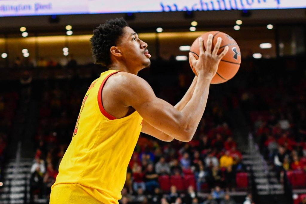 Maryland vs Seton Hall – 12/19/19 College Basketball Picks