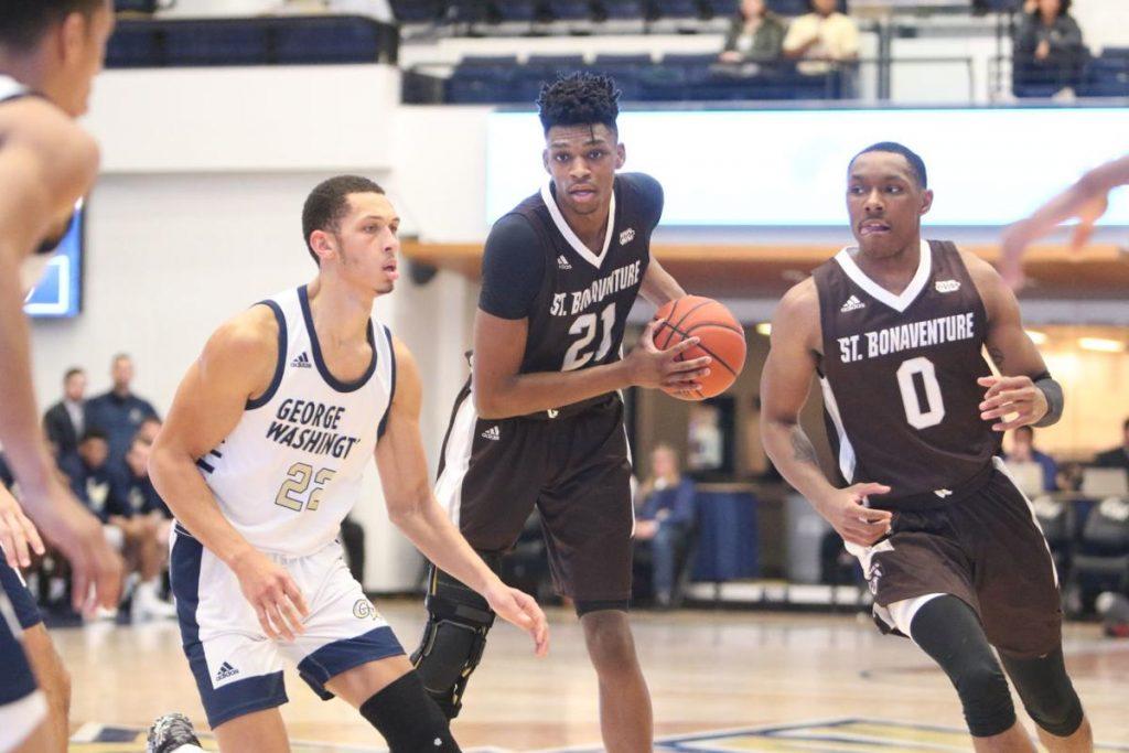 St. Bonoventure vs Dayton (1/22/20) College Basketball Picks