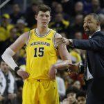 Michigan vs Iowa (1/17/20) College Basketball Picks