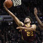 Minnesota vs Michigan State (1/9/20) College Basketball Picks