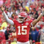 Titans vs Chiefs – AFC Conference Champion Game Picks