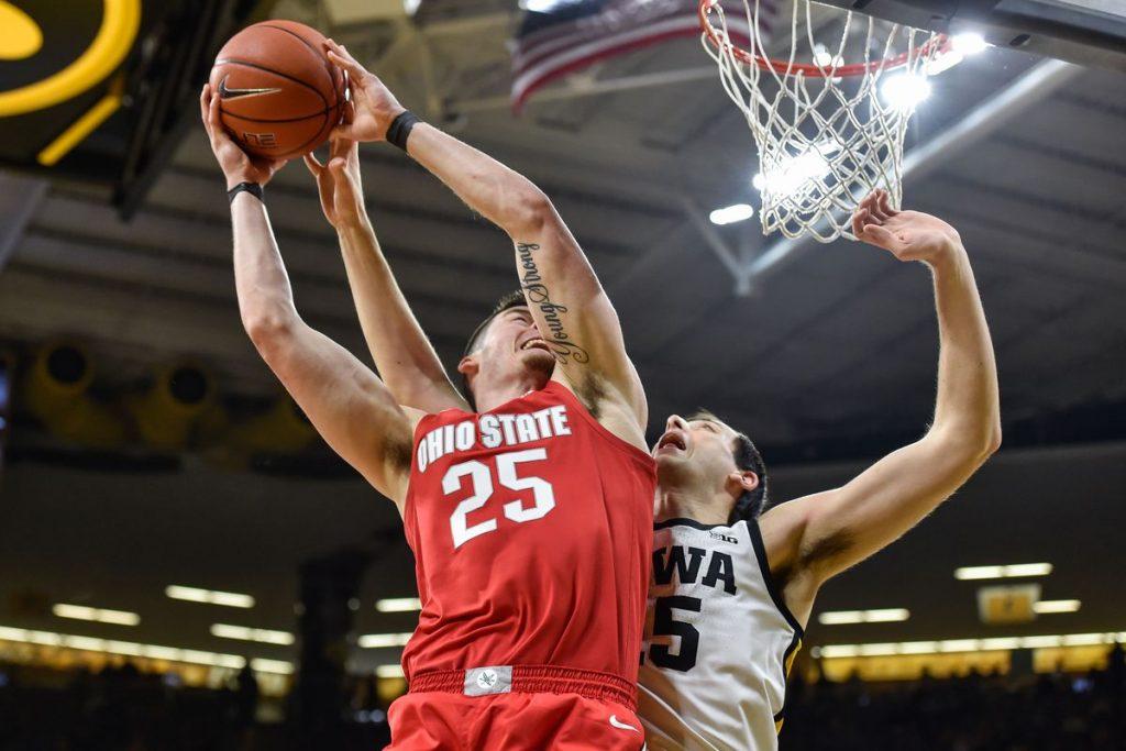 Ohio State vs Nebraska (2/27/20) College Basketball Picks