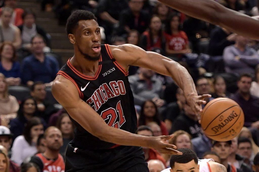 Bulls vs 76ers – 2/9/20 NBA Picks and Predictions