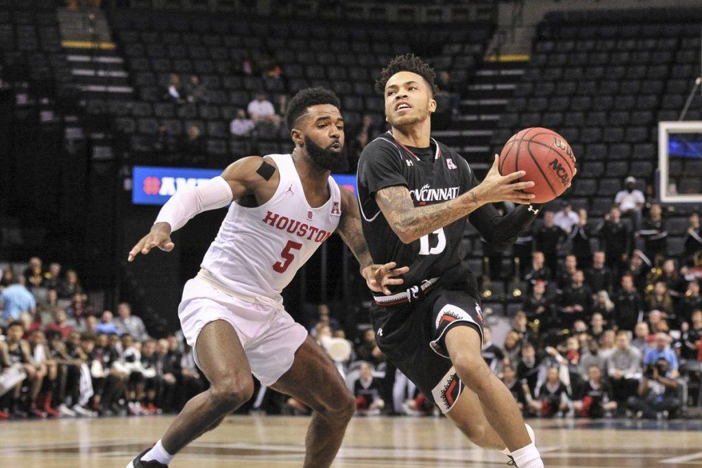 Wichita St vs Houston (2/9/20) College Basketball Picks