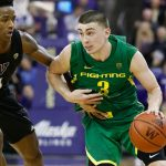 Colorado vs Oregon (2/13/20) College Basketball Picks
