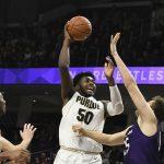 Iowa vs Purdue (2/5/20) College Basketball Picks