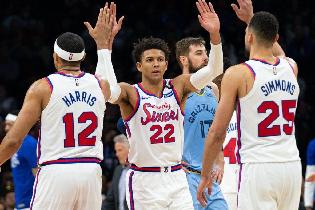 Pistons vs 76ers – 3/11/20 NBA Picks and Predictions