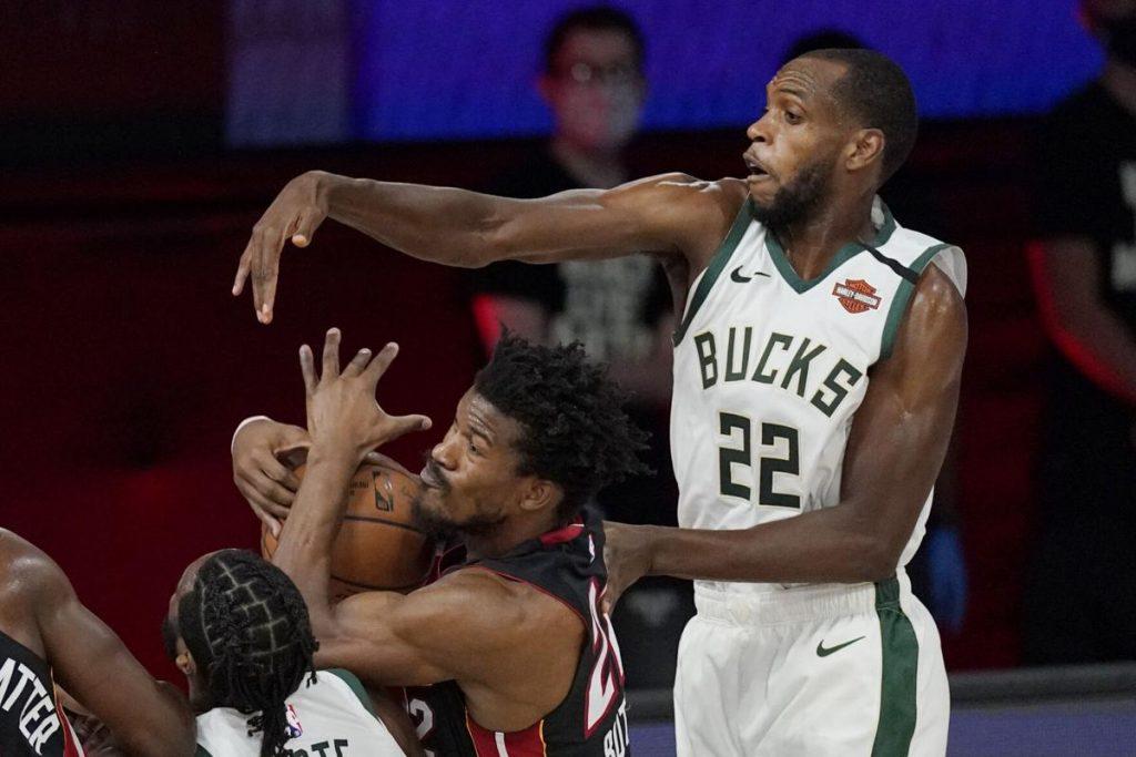 Milwaukee Bucks vs Miami Heat NBA Game 4 Picks