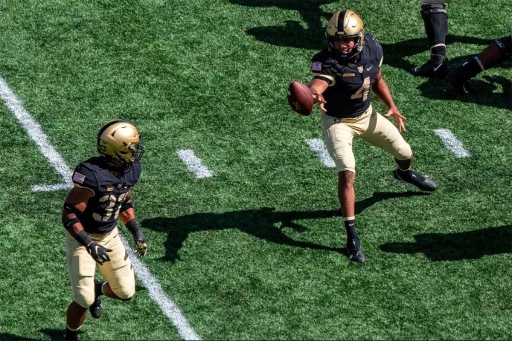 Army vs Cincinnati College Football Picks for September 26
