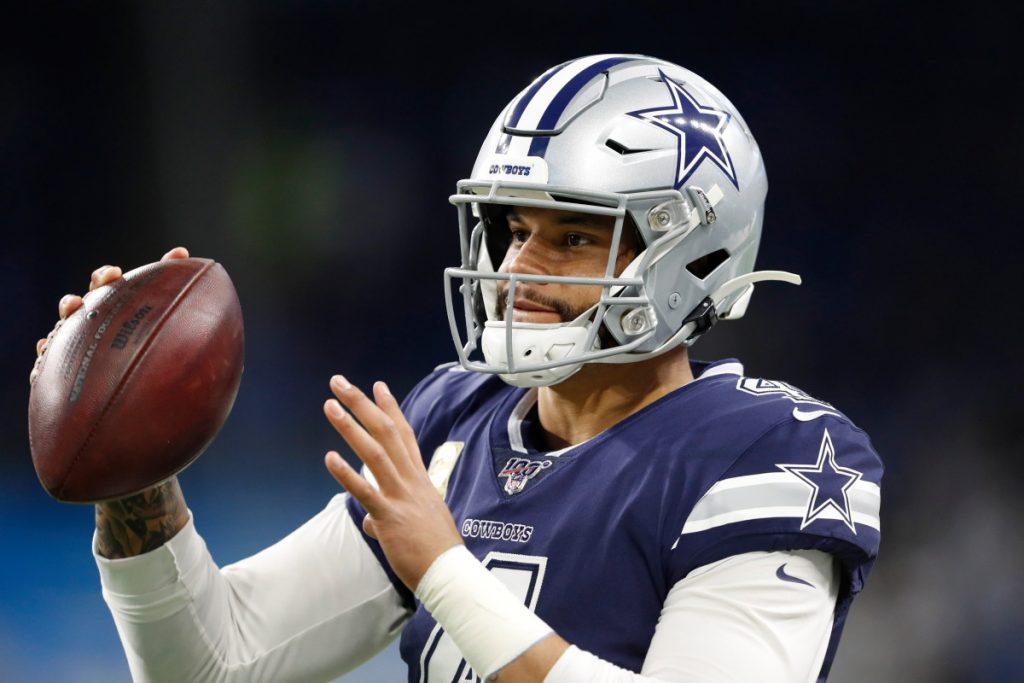 NFL Picks Week 2 – Atlanta Falcons vs Dallas Cowboys
