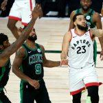 Boston Celtics vs Toronto Raptors NBA Game 5 Picks