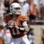 UTEP vs Texas Picks and Predictions Week 2