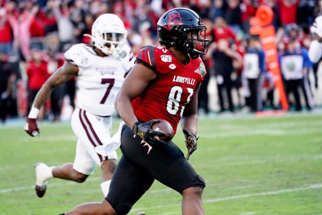 Western Kentucky vs Louisville College Football Picks Week 2