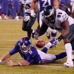 New York Giants vs Philadelphia Eagles NFL Week 7 Picks