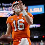 Syracuse at Clemson College Football Week 8 Picks and Predictions