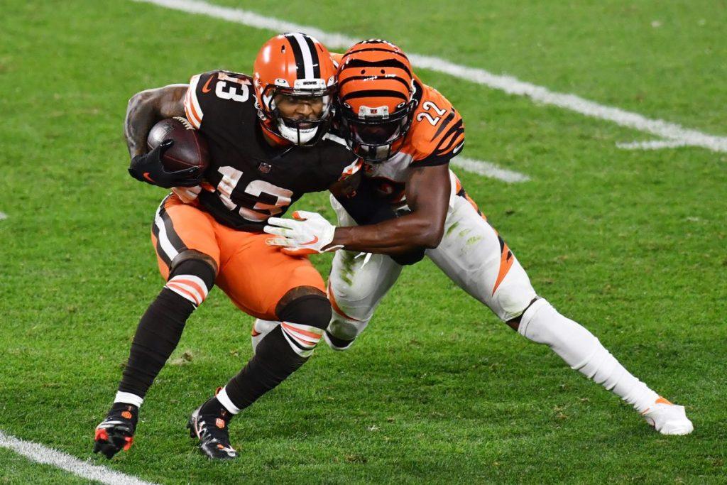 Cleveland Browns vs Cincinnati Bengals NFL Week 7 Picks