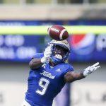 Tulsa vs South Florida College Football Week 8 Picks and Predictions