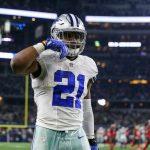 Dallas vs Washington NFL Week 7 Picks