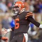 Houston Texans vs Cleveland Browns NFL Week 10 Picks