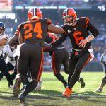 Cleveland Brown vs Jacksonville Jaguars NFL Week 12 Picks