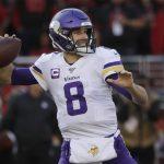 Carolina Panthers vs Minnesota Vikings NFL Week 12 Picks