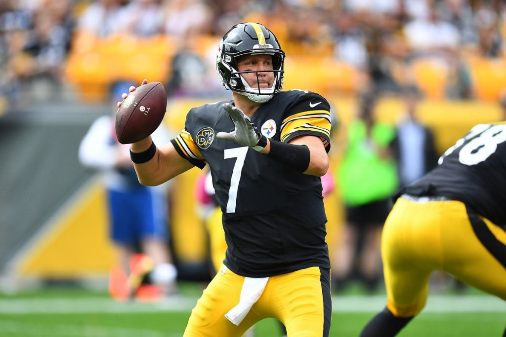 Washington vs Pittsburgh – NFL Monday Night Football Picks