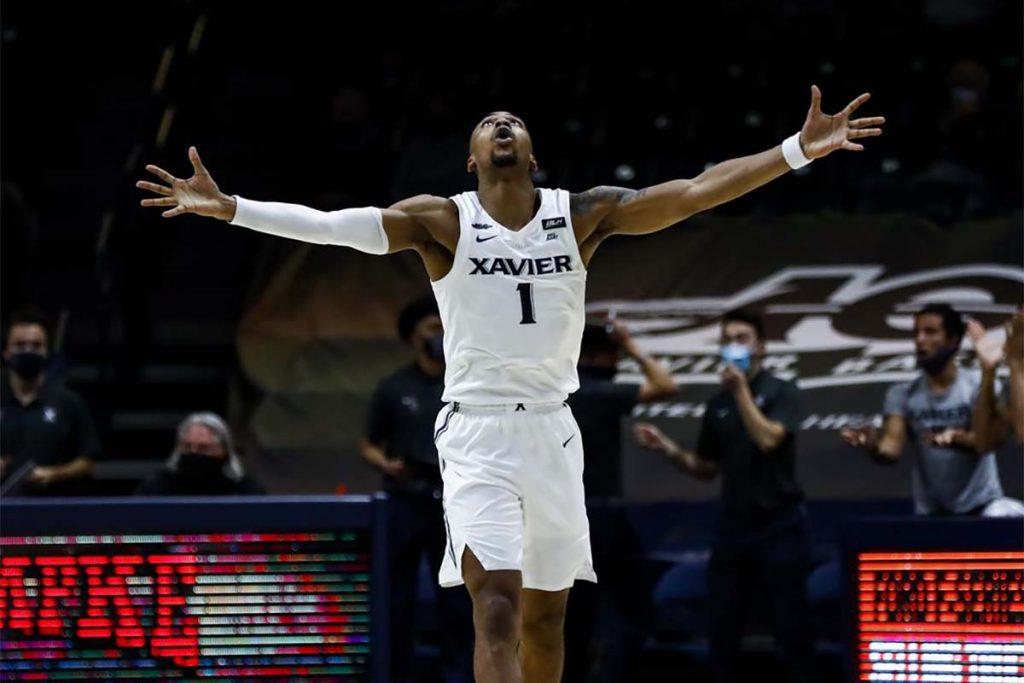 Xavier at Creighton College Basketball Picks 12/23/20