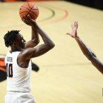 Stanford vs Oregon State College Basketball Picks 1/4/21