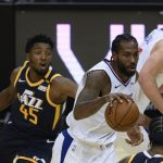 Clippers vs Jazz NBA Picks and Predictions 1/1/21