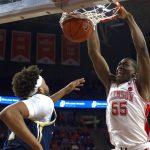 NC State vs Clemson College Basketball Picks 1/5/21