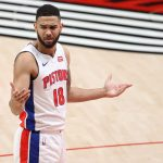 Detroit Pistons at Washington Wizards Picks and Predictions