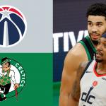 2021 NBA Play In Tournament Predictions – Celtics vs Wizards
