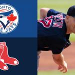 Toronto Blue Jays vs Boston Red Sox Picks and Predictions