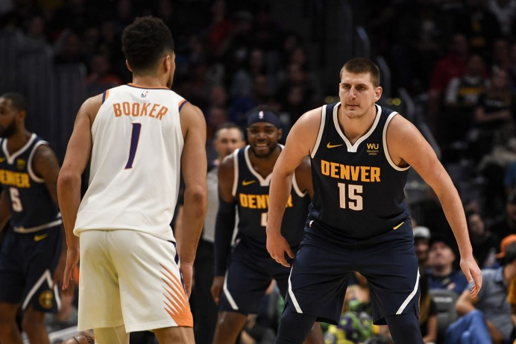 Phoenix Suns at Denver Nuggets Game 4 Picks and Prediction