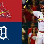 Cardinals vs Tigers – MLB Picks and Predictions – June 22, 2021
