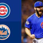Cubs vs Mets Picks and Predictions June 14th