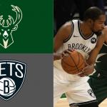 Bucks vs Nets Prediction Game 2 – NBA Playoffs 2021