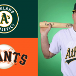 Athletics vs Giants MLB Picks and Predictions for Friday June 25th