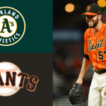 Athletics vs Giants MLB Picks and Predictions 6/26/21
